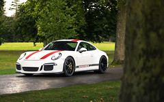 R. (Alex Penfold) Tags: porsche 911r 911 r 991 supercars supercar super car cars autos alex penfold 2016 salon prive