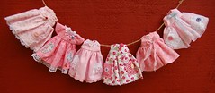 DSC_0036 (Lindy Dolldreams) Tags: lindydolldreams dresses pink sewing blythedoll doll