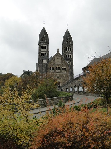 Church Saints-Côme-et-Damien