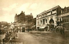 Futurist (storiesfromscarborough) Tags: scarborough futurist theatre palladiumpicturehouse cinema history foreshore palladium 1920s