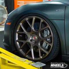 Vossen Forged CG-204 (WheelsPerformance) Tags: wheelsperformance wheels wheelsp wheelsperformancecom wheelsgram vossen vossenwheels vossenforged audi r8 audir8 platinum monoblock forged rims ceramic brakes