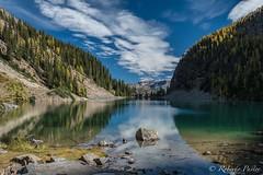 Lake Agnes - Tea House (robertopastor) Tags: amrica canada canadianrockiesmountain canad fuji montaasrocosas robertopastor viaje xt2 xf1655mm lake agnes tea house sch limm