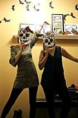 IMG_7788 (natl1046) Tags: halloween calavera skull sugarskulls nataween ween decorations halloweendecorations