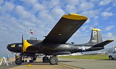 Douglas A-26B Invader (JetDr757) Tags: douglas a26b invader n240p nightmission spirit waco spiritofwaco invadersquadron