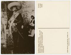 Emiliano Zapata 1879-1919 (SMU Central University Libraries) Tags: zapataemiliano stairs militia revolution hotelmoctezuma cuernavacamexico