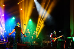 Experience Floyd concert - Therbarton Theatre 5 November 2016 (p1142433) (ChrisBearADL) Tags: pinkfloyd coverband tributeband