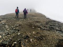 Mountain hiking in Svalbard (danielfoster437) Tags: adventure challenge climbingupamountain gettingahead goingupamountain hikers hikershiking hikingupamountain manhiking mountainhikers mountainhiking mountaintrail overcomingachallenge overcomingchallenges overcomingobstacles teamchallenge teamwork walkingtrail walkingupamountain