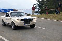 Ford Mustang 350 GT (PWeigand) Tags: 2015 bayern berchtesgaden edelweissclassic fordmustang350gt oldtimer rosfeldrennen deutschland