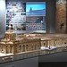 Maquette de la Punta della Dogana (Biennale d'architecture 2016, Venise)