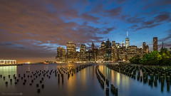 NYC (RyanKirschnerImages) Tags: nyc newyorkcity ny newyork cityscape skyline architecture freedomtower buildings skyscrapers