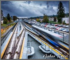 week 42 : TRANSPORTATION (gabor retei) Tags: portmoody skytrain evergreenline slowexpo
