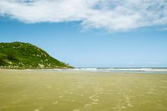 Itapirub Beach (Larissa Cadorin) Tags: beach vacation brasilemimagens brasil southbrazil southamerica coast bay