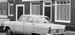 DX-10-96 (kentekenman) Tags: ford zephyr sc1