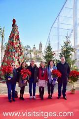 Sitges Christmas Festival 2016 (Sitges - Visit Sitges) Tags: sitges christmas festival 2016 visitsitges manualidades patchwork scrap diy