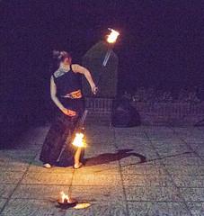 Fire eater 5 (phillipbonsai) Tags: wedding fireeater
