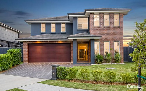 5 Bulrush Close, The Ponds NSW 2769