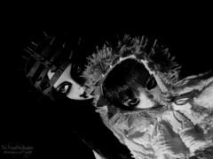 Happy Halloween 2016 (LupusDarkmoon) Tags: bjd abjd balljointeddoll asianballjointeddoll luts lutsdelf delf delfel tatsuro mucc fairyland fairylandlittlefee fairylandltf ante ltfante littlefeeante chibiimai imaihisashi hisashiimai bucktick halloweenjunkyorchestra