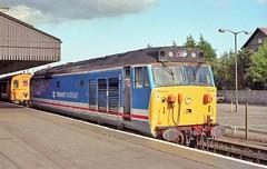 50024 Salisbury (thunderer500081) Tags: class50 50024 vanguard salisbury