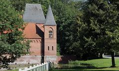 Wasserschloß Egelborg, Legden (D) (jmpieper) Tags: wasserschlos waterburcht egelborg legden münsterland westfalen duitsland