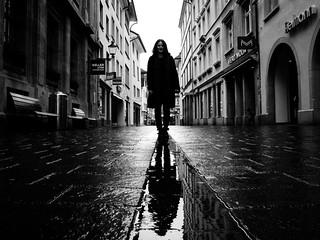 market street girl