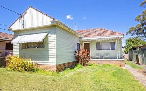 3 Arlewis Street, Chester Hill NSW 2162