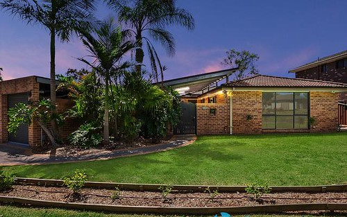 77 Ollier Crescent, Prospect NSW 2148