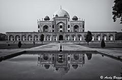Humayun's Tomb (Pandster1981) Tags: a77 delhi honeymoon humayunstomb india sigma1020mmf35exdchsm sonya77