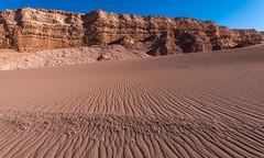 Valle de la Luna III (Mark McCaughrean) Tags: chile atacama desert valledelaluna sanpedrodeatacama