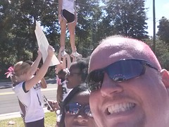 Breast Cancer Walk 2014 (Florida Institute of CPAs) Tags: breast cancer walk 2014