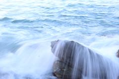 Rocas sedosas (alexsv92) Tags: