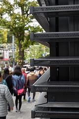 DSCF6057 (tohru_nishimura) Tags: xe1 xf1855284 fujifilm harajuku omotesando tokyo japan
