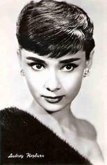 Audrey-Hepburn-Portrait-Everything Audrey (33) (EverythingAudrey) Tags: audreyhepburn audrey hepburn