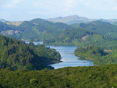 Caol Scotnish fromTaynish NNR (Niall Corbet) Tags: scotland argyll taynish nationalnaturereserve nnr caolscotnish loch forest