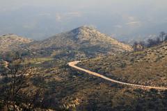 IMG_0905 Road in the mountains (jaro-es) Tags: canon espaa eos70d spanien spain spanelsko road strasse bergen montaas mountain