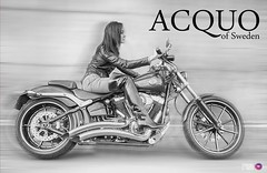 ACQUO of Sweden www.acquoofsweden.com #classy #sexy #sporty #allseason #acquoboots #rubber #motorbike #tram #subway #hat #girls #woman #pose #rubberboots #blackrubber (ACQUO of Sweden) Tags: classy sexy sporty allseason acquoboots rubber motorbike tram subway hat girls woman pose rubberboots blackrubber