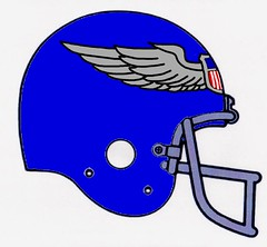 U.S. Air Force Academy (Flagman00) Tags: football helmet redesign fantasy arizona cardinals alternate us airforce academy