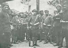 #Mordehai a Jewish volunteer for the Ottoman army at the beginning of the Balkan Wars of 1912-13 [800 × 568] #history #retro #vintage #dh #HistoryPorn http://ift.tt/2g7q1ND (Histolines) Tags: histolines history timeline retro vinatage mordehai jewish volunteer for ottoman army beginning balkan wars 191213 800 × 568 vintage dh historyporn httpifttt2g7q1nd