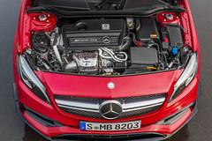 A45_AMG_FL_Engine (trs8888@ymail.com) Tags: amg a45