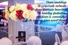 (Masala Creations Ltd) Tags: masalacreations keepithot masalaevents union wedding mrandmrs bride groom weddinginspiration catering fun passion weddingphotography potd likeforlike flowers decor festivities