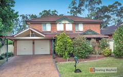 24 Olearia Crescent, Warabrook NSW