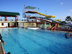 SWIMMING POOL (PINOY PHOTOGRAPHER) Tags: nabua camsur camarines sur rinconada swimming pool macagang business resort bicol bicolandia luzon philippines asia world sorsogon