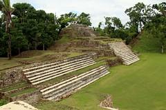 Altun Ha ~ Maya Ruin