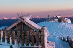 IMG_712020161203 (Zac Li Kao) Tags: canon g1x mountain hiking hike mountaineering snow winter japan naganao kisokomagatake alps central sunset sunrise