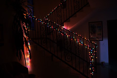 christmas is coming (melyescamilla1) Tags: christmas lights colorful night noche navidad pretty luces colores colour colorido decor decoracion beautiful beautifulcolors love lovely loveit home holidays lucesnavideas navideo bonito nikon nikond3400 nikonista