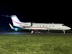 Falcon Aviation Services | Gulfstream Aerospace G-IV-X Gulfstream G450 | A6-FLH (FlyingAnts) Tags: falcon aviation services gulfstream aerospace givx g450 a6flh gulfstreamaerospacegivxgulfstreamg450 falconaviationservices airlivery norwich nwi egsh