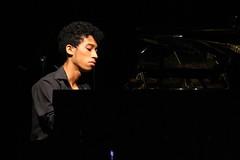 IMG_4603 (bertrand.bovio) Tags: musique concert conservatoire orchestre harmonie élèves enseignants planètesdehorst cop récital piano flûte guitare chantlyrique