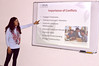 """Training Session by Training and Development Head Ms. Neerja • <a style=""""font-size:0.8em;"""" href=""""http://www.flickr.com/photos/99996830@N03/31428109275/"""" target=""""_blank"""">View on Flickr</a>"""