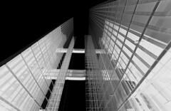 Munich - Highlight Towers (cnmark) Tags: germany munich deutschland mnchen bayern bavaria schwabing parkstadt hochhaus gebude architektur modern architecture building highrise highlighttowers twin towers skyscraper wolkenkratzer gratteciel grattacielo rascacielo arranhacu allrightsreserved