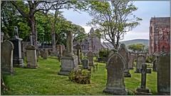 Cemetery (tor-falke) Tags: friedhof cemetery graveyard islands scotland orkney flickr sony scottish dslr kirkwall cimetiere schottland schottisch scotlandtour schottlandtour sonyalpha scotlandtours alpha58 torfalke flickrtorfalke schottlandreise2015