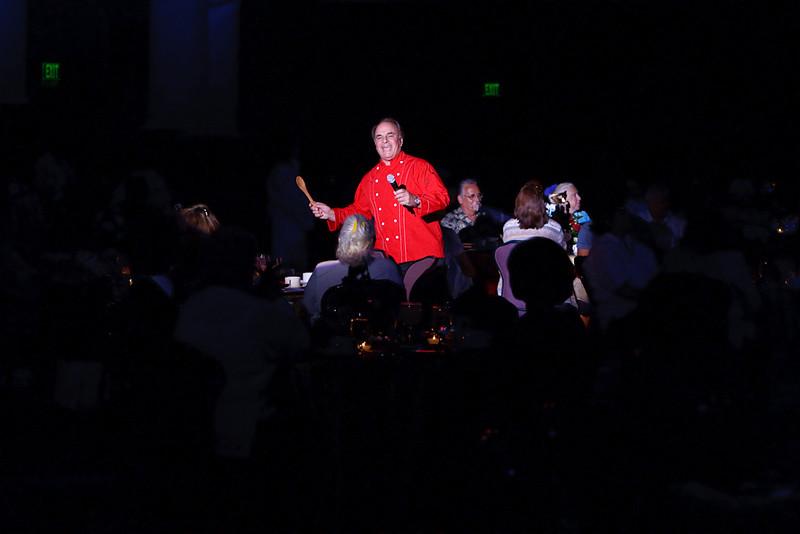 VIP Casino Show - Santa Ynez, California